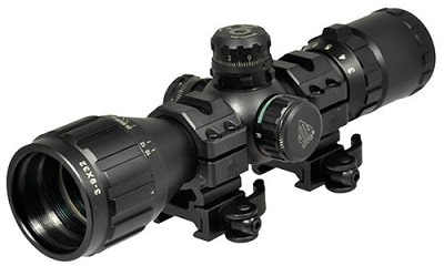 UTG Bugbuster Air Rifle Scope
