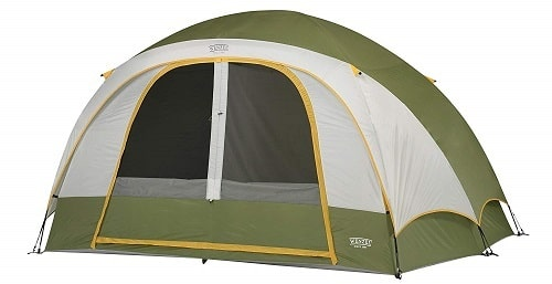 Wenzel 6-Person Evergreen Tent