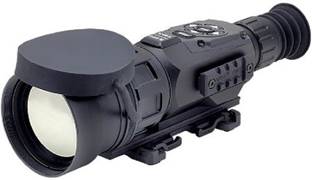 ATN Thor-HD Thermal Rifles Scope