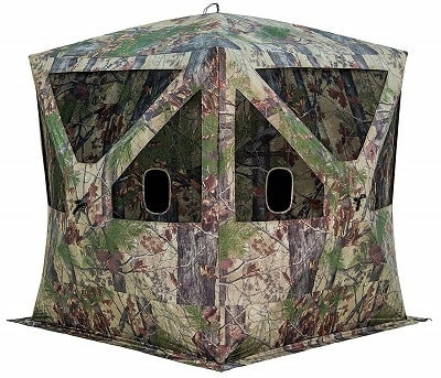 Barronett Blinds Big Cat Ground Blind