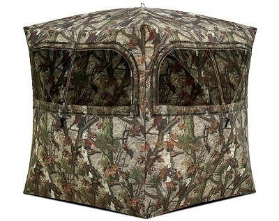 Barronett Blinds Ground Hunting Blind