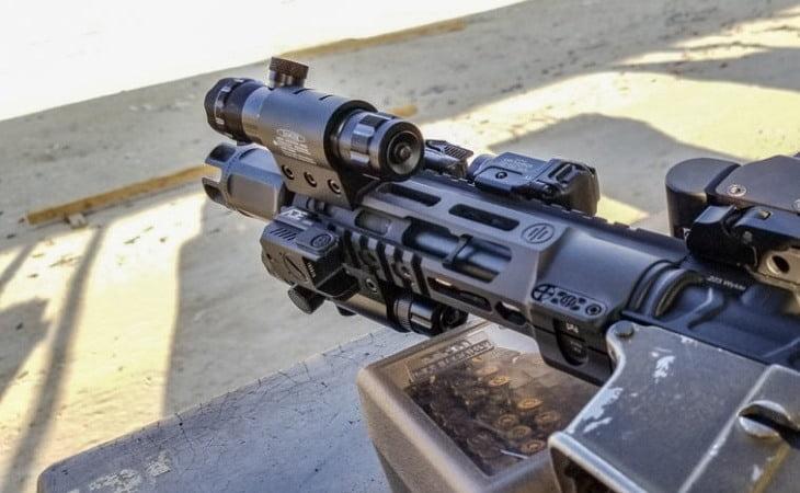 Best Green Laser Rifle Sight