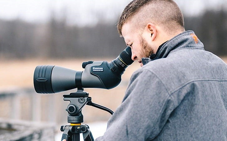 Best Spotting Scope for the Money