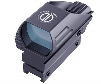 DD Dagger Defense DDHB Red Dot Reflex Sight