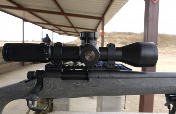 How to Buy the Best 1,000 Yard Scopes