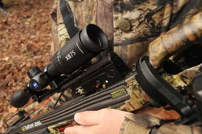 How to Buy the Best Crossbow Scopes