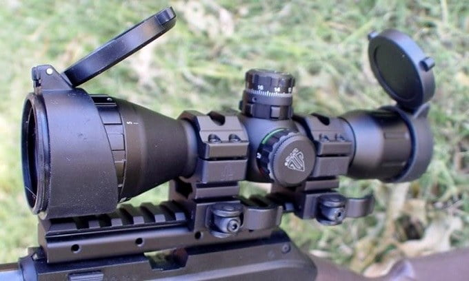 How to Buy the Best Long Eye Relief Scope