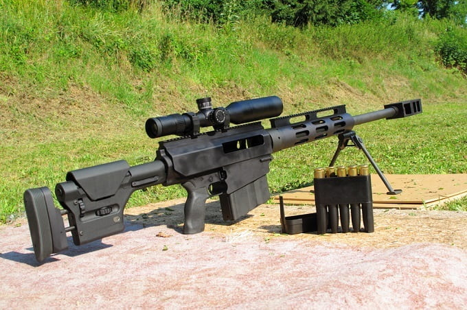 How to Buy the Best Long Range Scopes