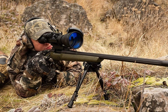 How to Buy the Best Night Vision Scopes