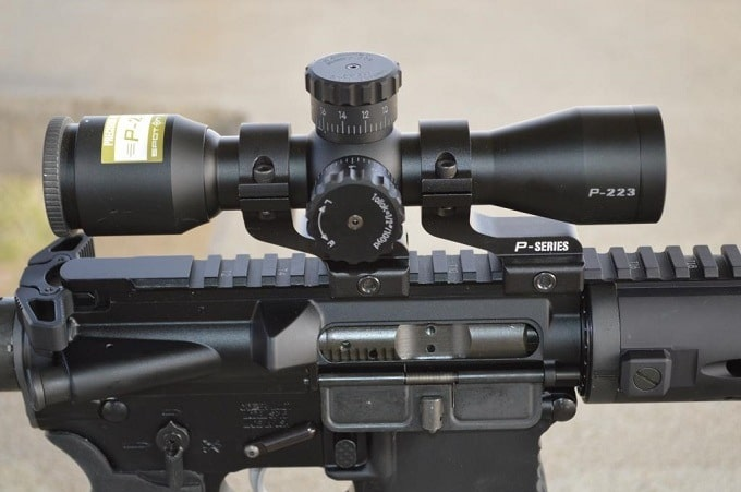 How to Buy the Best Scope Mounts