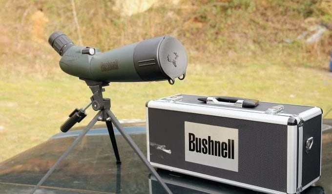 How to Buy the Best Spotting Scopes