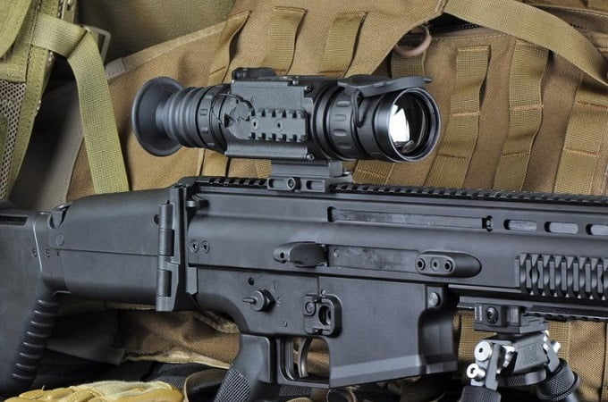 How to Buy the Best Thermal Scopes