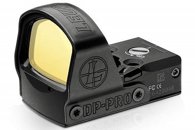 Leupold 119688 Delta Point Pro Reflex Sight