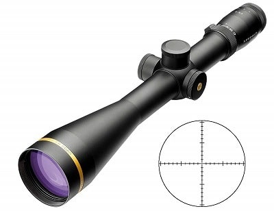 Leupold Waterproof VX-6 Scope