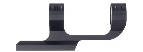 Monstrum Tactical Slim Profile Series Scope Mount