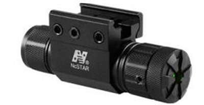 NcStar APRLSMG Green Laser Rifle Sight