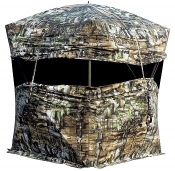 Primos Hunting PS60075 Ground Blind