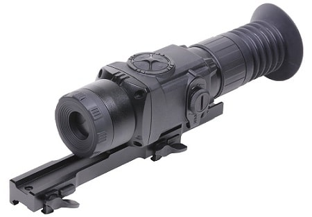 Pulsar Core RXQ30V Thermal Scope
