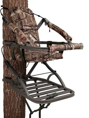 Summit Treestands 81120 Viper SD Climbing Tree Stand