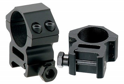 UTG AccuShot Medium Scope Ring