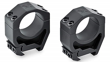 Vortex Optics Precision Scope Ring