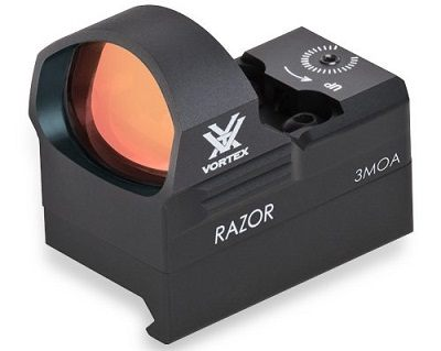 Vortex Optics Razor Red Dot Reflex Sight
