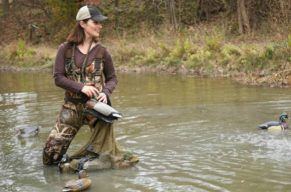 Best Duck Hunting Wader