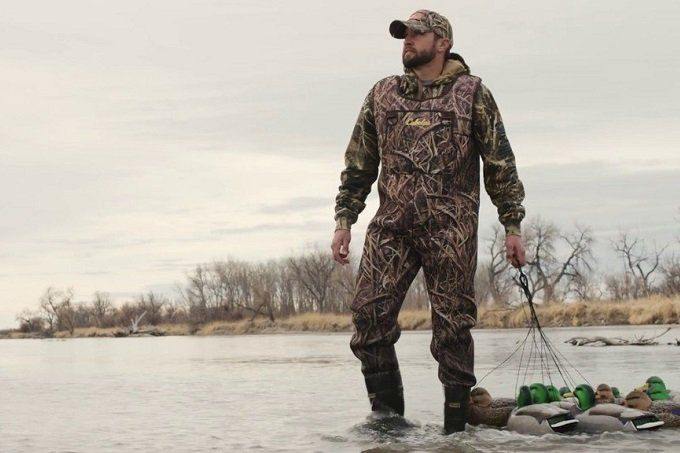 How to Buy the Best Duck Hunting Wader