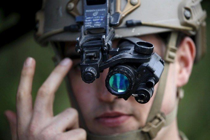 How to Buy the Best Night Vision Goggles