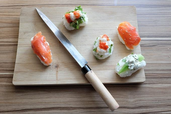 How to Buy the Best Sushi Blade