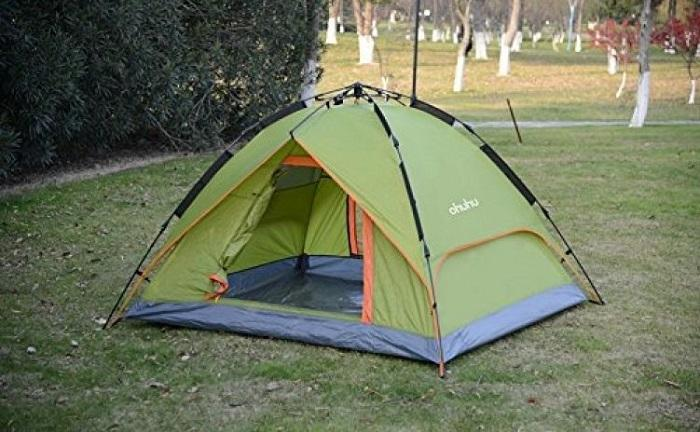 How to Buy the Best Instant Tent