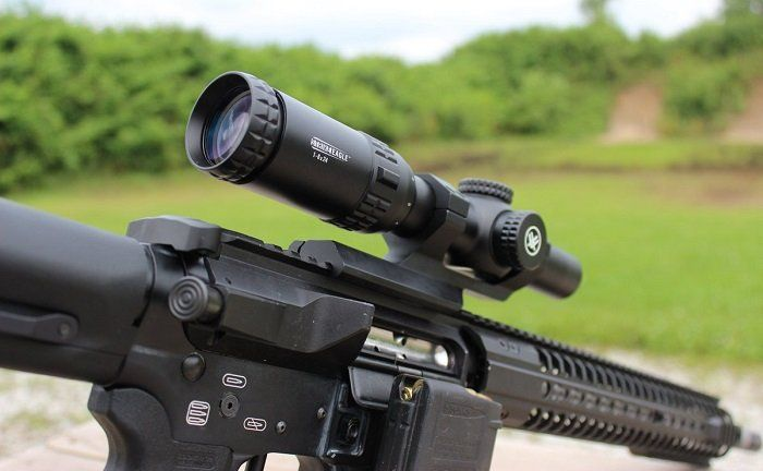 How to Buy the Best Scope for Ar 15