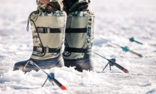 Best Ice Fishing Boot