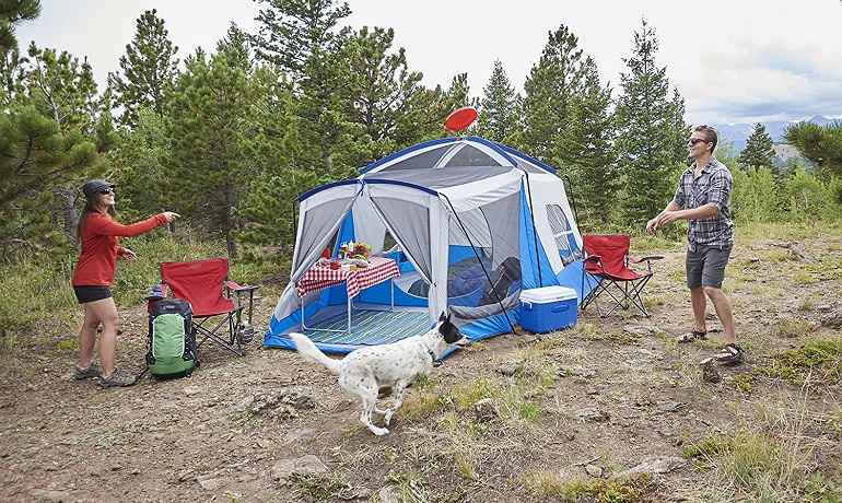 How to Buy the Best Cabin Tent