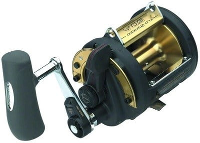 Shimano TLD Conventional Reel