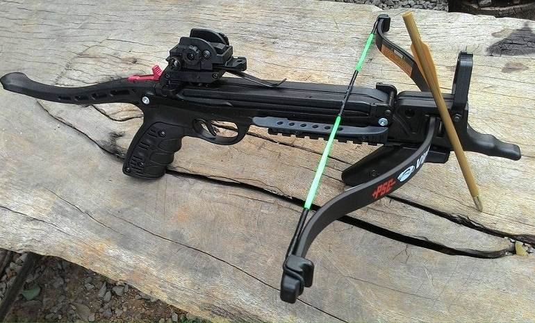 PSE Viper SS Handheld Review