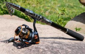 Sougayilang Spinning Fishing Reel Review