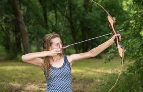 Southwest Archery Scorpion Traditional Longbow Review