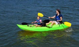 Lifetime 90116 Recreational Kayak Review