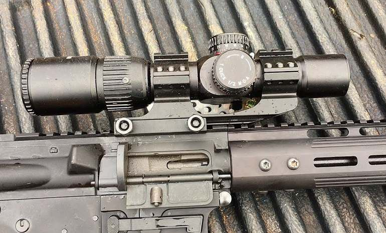 Monstrum Tactical G2 Review