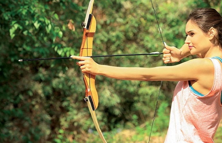 Benefits of a Recurve Bow