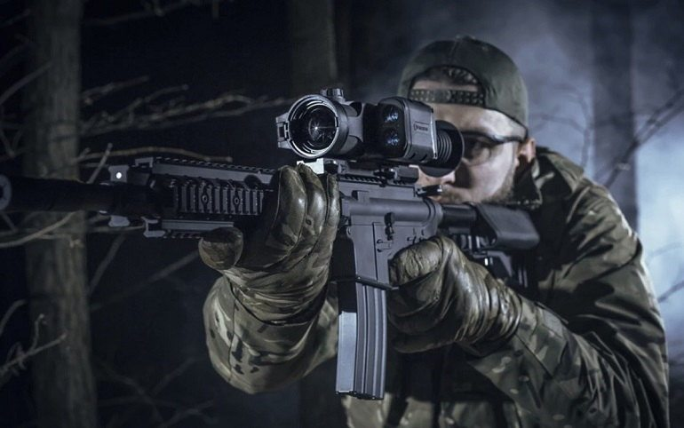 Best Night Vision Scopes