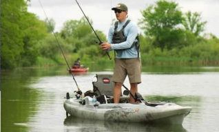 Best Stand up Fishing Kayaks