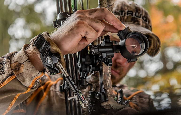 How to Buy the Best Bow Sights