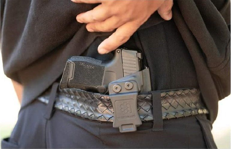 How to Buy the Best Glock 43 Holsters