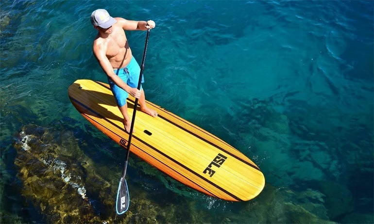 How to Buy the Best Paddle Boards