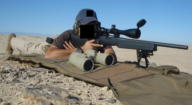 How to Buy the Best Shooting Mats
