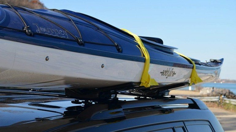 How to Buy a Kayak Roof Rack