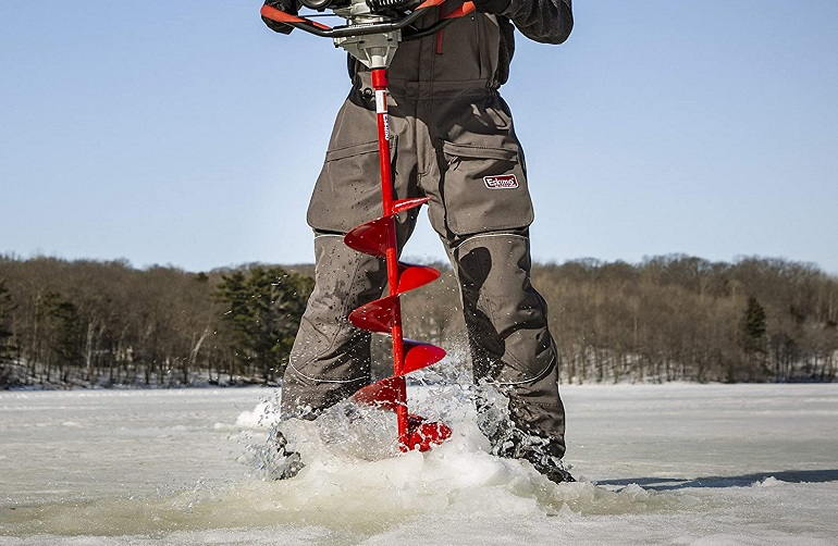 How to Buy the Best Ice Augers