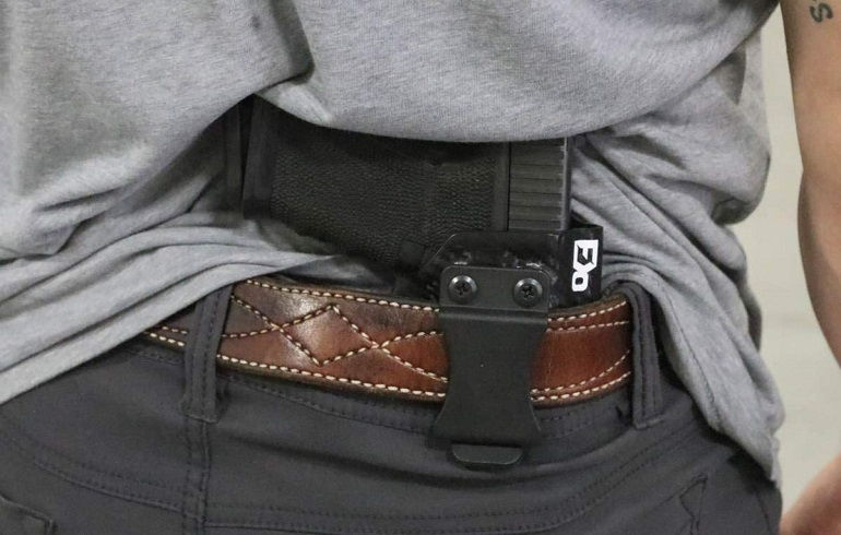 How to Buy the Best Kydex Holsters